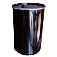 70L 鉄製内面塗装オープンドラム缶(外レバーバンド)