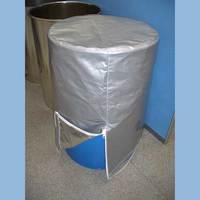200Lドラム缶用 保護カバー(保温・保冷タイプ)