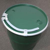 200L鉄製 再生オープンドラム缶