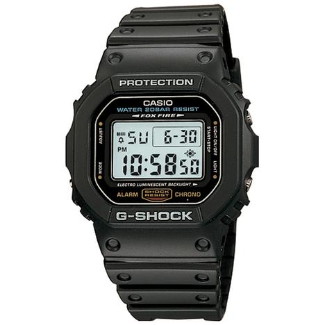 20%OFF G-SHOCK G-ショック CASIO カシオ DW-5600E-1