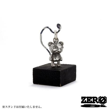 ゼロ ZERO SWEET BEAR ペンダント スイートベア シルバー ZC-004