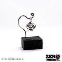 ゼロ ZERO PUG ペンダント パグ犬 シルバー ZC-003