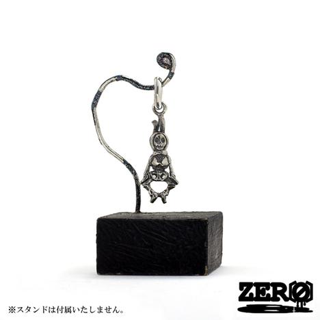 ゼロ ZERO デス ラビット ペンダント ウサギ シルバー ZC-012