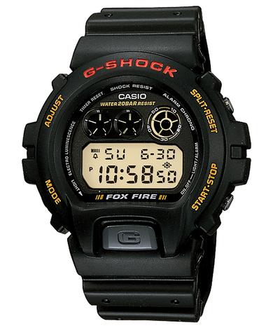 20%OFF G-SHOCK G-ショック CASIO カシオ DW-6900B-9