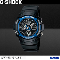 20%OFF G-SHOCK G-ショック CASIO カシオ AW-591-2AJF