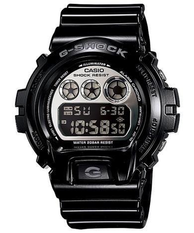 20%OFF G-SHOCK G-ショック CASIO カシオ DW-6900NB-1JF