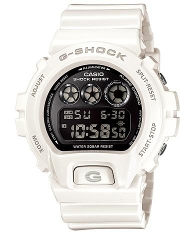20%OFF G-SHOCK G-ショック CASIO カシオ DW-6900NB-7JF