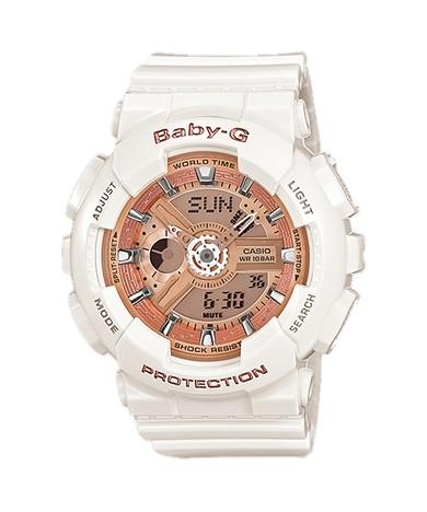 Baby-G ベビーG 20%OFF BA-110シリーズ CASIO カシオ BA-110-7A1JF