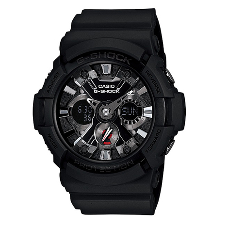 【G-SHOCK - G-ショック】20%OFF GA-201-1AJF (CASIO - カシオ)