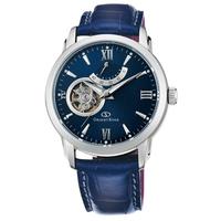 オリエント ORIENT 33%OFF オリエントスター セミスケルトンモデル 腕時計 機械式 自動巻 国内販売向け正規品 WZ0231DA