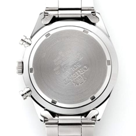 オリエント ORIENT 33%OFF Neo70s ソーラークロノグラフ メンズ 腕時計 ソーラー時計 国内販売向け正規品 WV0011TX