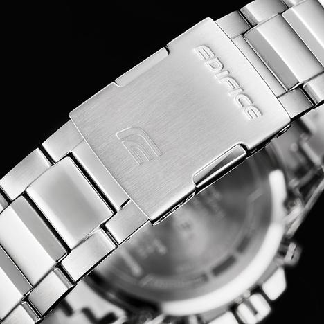 エディフィス EDIFICE カシオ CASIO メンズ 腕時計 Bluetooth タフソーラー EQB-600D-1A2JF