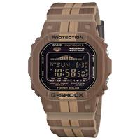 在庫限り G-SHOCK G-ショック G LIDE ブラウン 電波ソーラー デジタル CASIO カシオ 国内正規品 GWX-5600WB-5JF