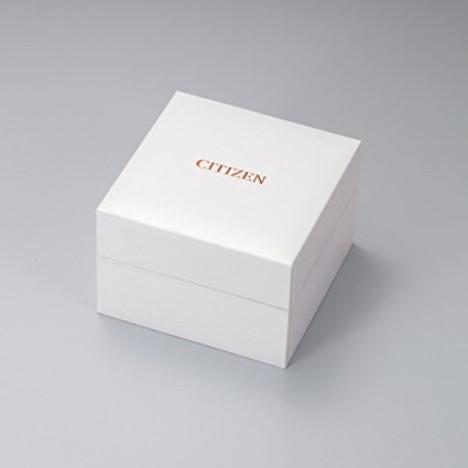 CITIZEN シチズンコレクション 桜空 限定2000本モデル ワニ革交換ベルト付 日本製 ワニ革 レディース 正規品 PC1006-50Y