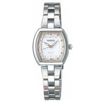 30%OFF ワイアード エフ WIRED f セイコー SEIKO レディース 腕時計 大人の塗り絵ブックコラボ 800本限定モデル 国内正規品 AGED716