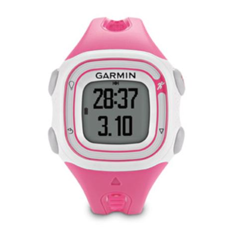 10%OFF ガーミン Garmin GPS搭載ランニングウォッチ 超軽量 フォアアスリート10J グリーン レディース用 腕時計 日本版正規品 010-01039-10