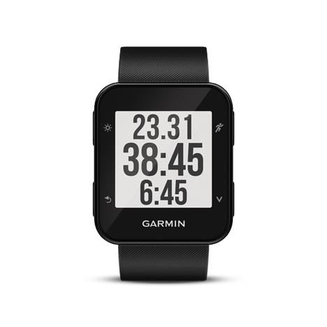 10%OFF ガーミン Garmin GPS搭載ランニングウォッチ スマートウォッチ フォアアスリート35J 心拍計測 13時間稼働 ブラック 腕時計 日本版正規品 010-01689-38