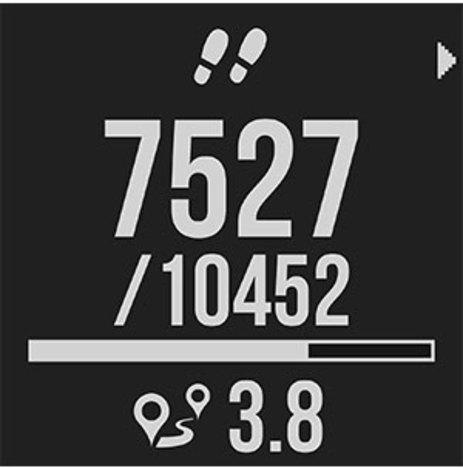 10%OFF ガーミン Garmin GPS搭載ランニングウォッチ スマートウォッチ フォアアスリート35J 心拍計測 13時間稼働 ホワイト 腕時計 日本版正規品 010-01689-41