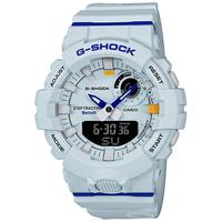 G-ショック G-SHOCK ジースクアッド G-SQUAD スポーツライン ホワイト スマホリンク ワークアウト 歩数計測 腕時計 CASIO カシオ 国内正規品 GBA-800DG-7AJF