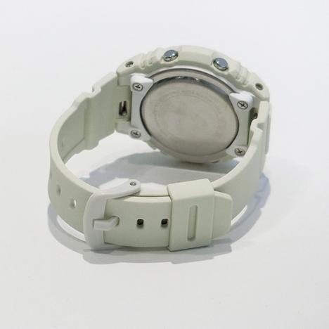ベビーG Baby-G ヴィンテージテイスト BA-260系 ホワイト ワールドタイム レディース 腕時計 CASIO カシオ 国内正規品 BGA-260-7AJF