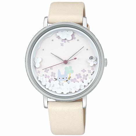 アルバ ALBA ジブリ となりのトトロ映画公開30周年記念限定ウォッチ 1000本限定 専用BOX付 セイコー SEIKO 腕時計 正規品 ACCK705
