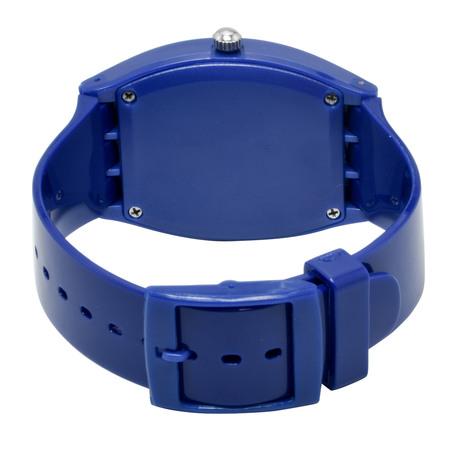 フランク三浦 十号機 三浦テラピ ネイビーレッド 完全非防水 超軽量 メンズレディース ユニセックス ウォッチ 男女兼用 腕時計 FM10K-NRD