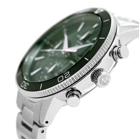 ワイアード WIRED TOKYO SORA トウキョウ ソラ クロノグラフ 日付 ワールドタイム クオーツ 腕時計 セイコー SEIKO 正規品 AGAT430