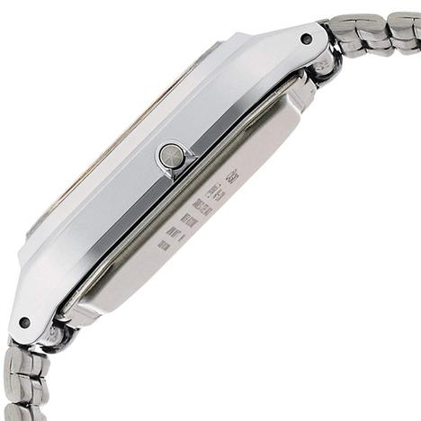 カシオスタンダード  アナログ×デジタル ウォッチ チプカシ デュアルタイム ストップウォッチ アラーム 腕時計 カシオ CASIO 国内正規品 AQ-230A-7BMQYJF