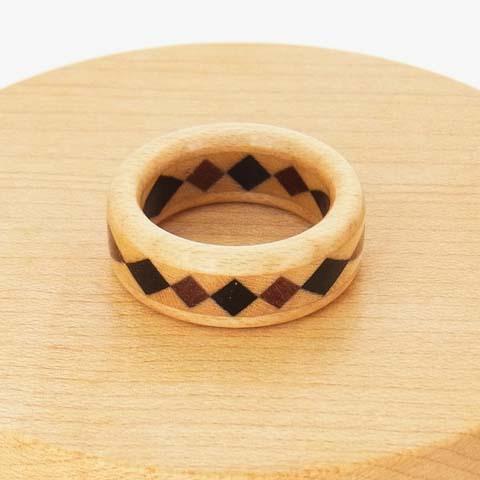 木婚式とは 結婚記念日 指輪