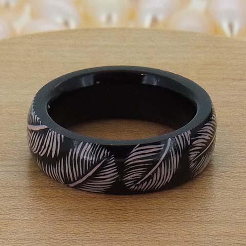金属アレルギー ペアリング 指輪