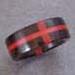寄木の指輪十字