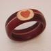 木の指輪ハニー