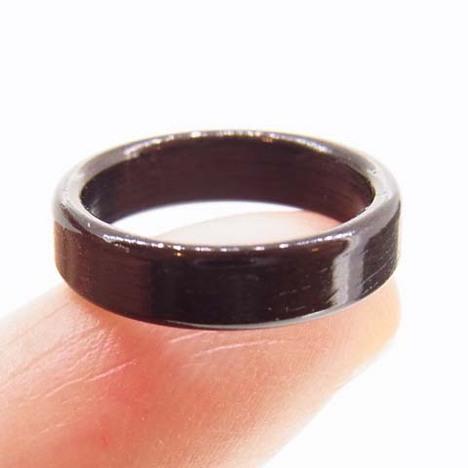 """""""木の指輪"""""""