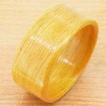 木の指輪 結婚指輪