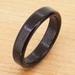 曲木の指輪インフィニティ