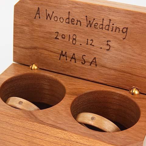 5年目の結婚記念日のプレゼント