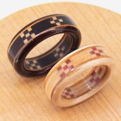 木婚式の記念品