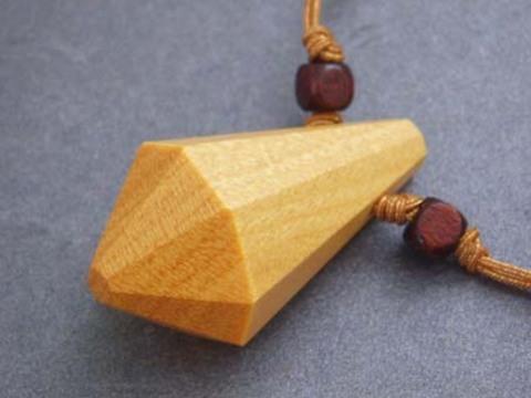 ネックレス 木婚式 プレゼント