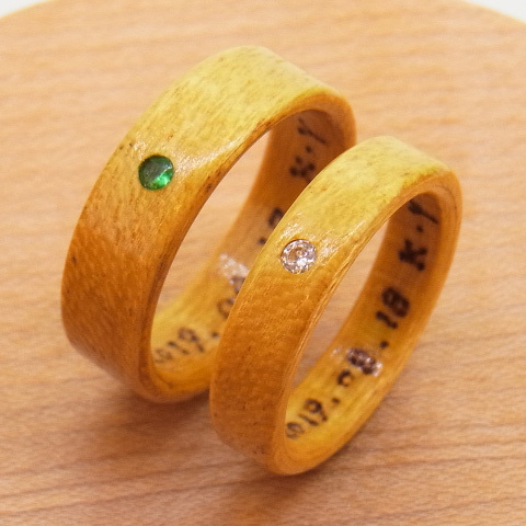 木婚式 読み方